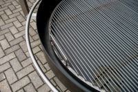 Charcoal Grate 4002 KR