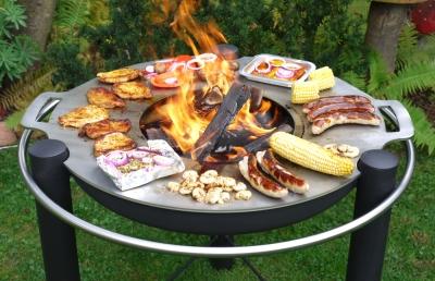 Grillring Teppanyaki 9007 TPVA