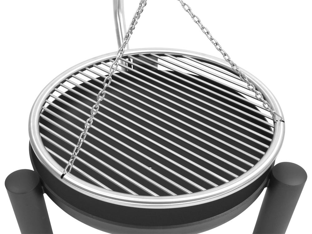 germany Swinging grill coburg