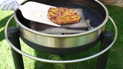 Pizzaofen Aufsatz 8007