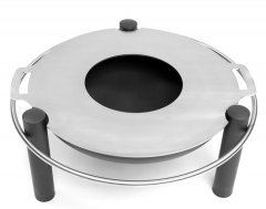 Grill ring Teppanyaki 9006 TPVA