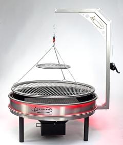 Gastro- Schwenkgrill 1500 PS-KT-VAM-1G