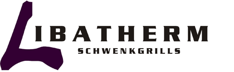 Libatherm - Edelstahl Schwenkgrills